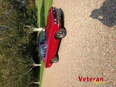 brugt Opel Manta A 1,9 S