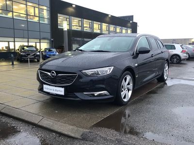 brugt Opel Insignia Sports Tourer 1,5 Turbo Dynamic Start/Stop 165HK Stc 6g Aut.