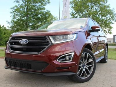 used Ford Edge 2,0 TDCi Sport AWD Powershift 210HK 5d 6g Aut.