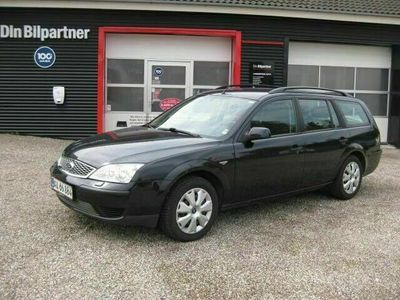 brugt Ford Mondeo 1,8 110 Ambiente stc.