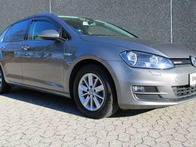 usata VW Golf VII 1,0 TSi 115 Style BM