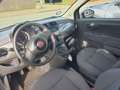 usado Fiat 500 1,2