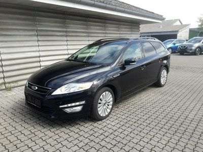 brugt Ford Mondeo 1,6 SCTi 160 Trend stc.