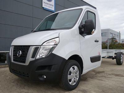 brugt Nissan NV400 2,3 dCi 146 L3H2 Comfort aut. Van