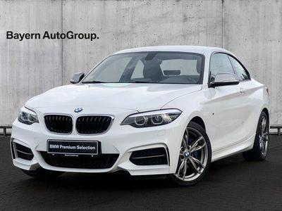 brugt BMW M240 3,0 Coupé aut.