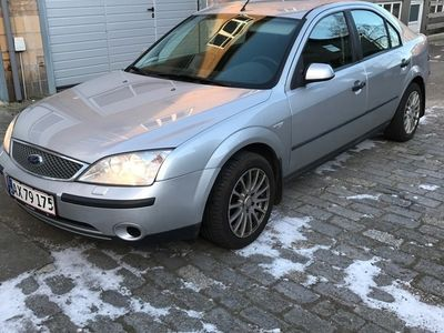 brugt Ford Mondeo 1,8