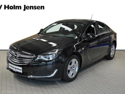 gebraucht Opel Insignia 1,4 Edition 140HK 5d 6g