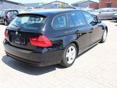 brugt BMW 320 d Touring 2,0 D 177HK Stc 6g