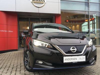 brugt Nissan Leaf el EL Tekna 62 kWh 214HK 5d Aut.