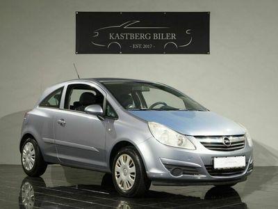 brugt Opel Corsa 1,3 CDTi 75 Enjoy