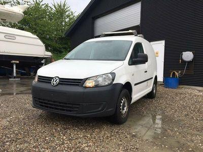 brugt VW Caddy 1,6 TDi 102 BMT Van
