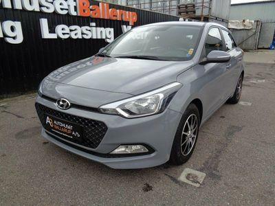 używany Hyundai i20 1,25 Trend