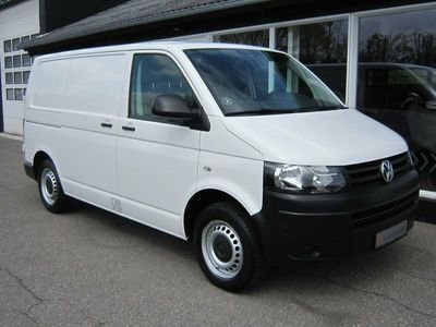 käytetty VW Transporter 2,0 TDi 114 Kassev. kort Eco Light
