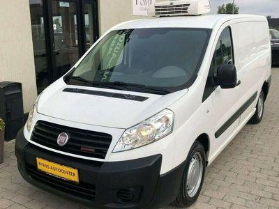 brugt Fiat Scudo 2,0 JTD 140 Comfort K