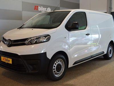 gebraucht Toyota Proace Medium 2,0 D Comfort 120HK Van 6g