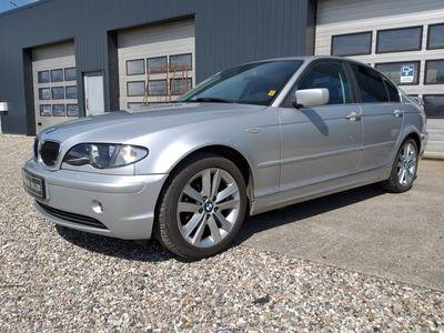 usado BMW 320 i 2,2 170HK