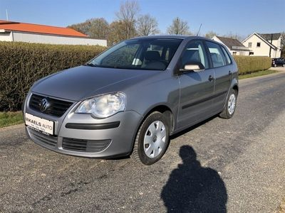 usado VW Polo 1,2 Trendline 60HK 5d