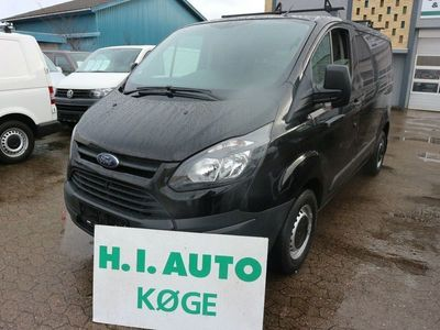 brugt Ford Custom Transit270S 2,2 TDCi 100 Ambiente