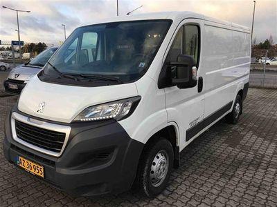 brugt Peugeot Boxer 330 L2H1 2,2 HDI Premium 130HK Van 6g