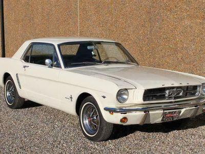 brugt Ford Mustang V8 aut