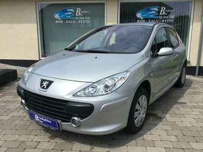 usado Peugeot 307 1,6 XR