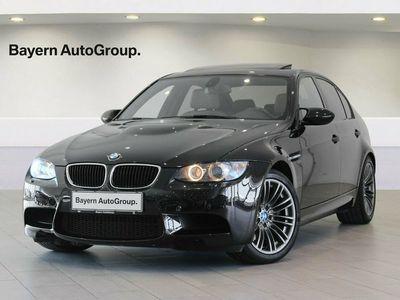 brugt BMW M3 4,0 DKG
