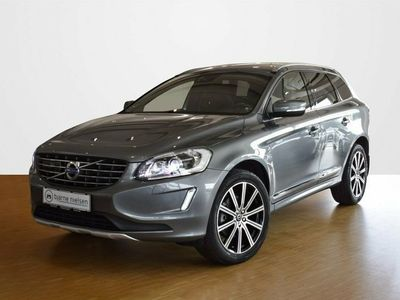 second-hand Volvo XC60 2,0 D4 190 Summum aut.