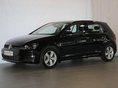 usado VW Golf VII 1,4 TSi 140 Highline BMT