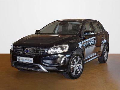 usata Volvo XC60 2,4 D5 215 Momentum aut. AWD