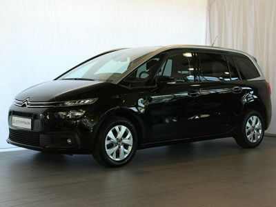 second-hand Citroën Grand C4 Picasso 1,6 BlueHDi 120 Iconic EAT6