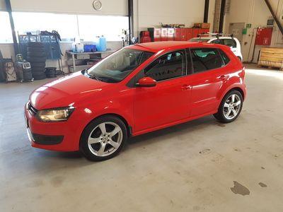usado VW Polo 1,6 TDI