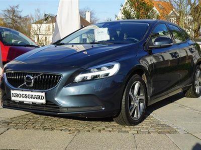 usata Volvo V40 2,0 D2 Kinetic 120HK Stc 6g