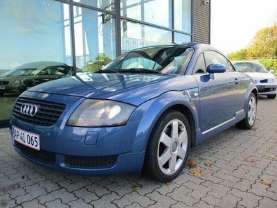 gebraucht Audi TT 1,8 T 180 Coupé