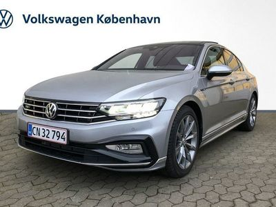 brugt VW Passat 1,5 TSi 150 Elegance+ DSG