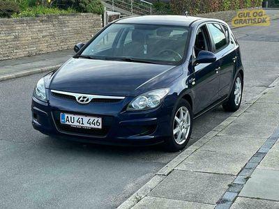 brugt Hyundai i30 1,4 CVVT Blue Drive ISG