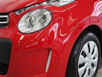 brugt Citroën C1 1,0 VTi Feel Airscape start/stop 68HK 5d