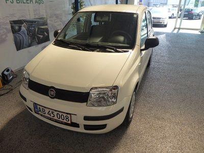 usado Fiat Panda 1,2 69 Classic+