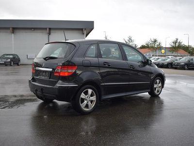 brugt Mercedes B200 d CDI 140HK