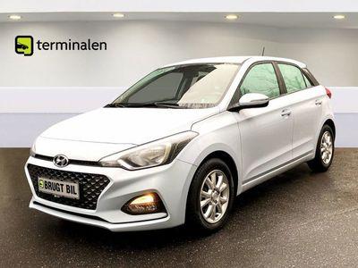 brugt Hyundai i20 1,0 T-GDi Summer Style DCT