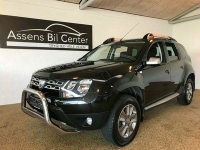 second-hand Dacia Duster 1,5 dCi 109 Laureate