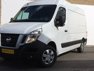 brugt Nissan NV400 L2H2 2,3 DCi Working Star Start/Stop 145HK Van 6g