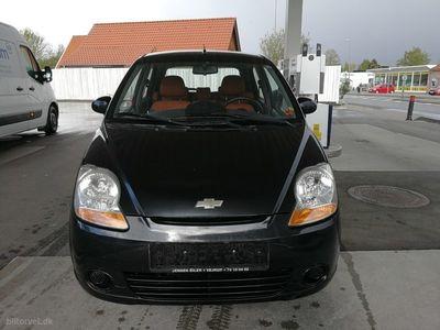 brugt Chevrolet Matiz 1,0 SE A/C 66HK 5d