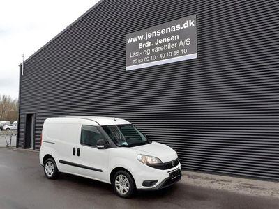 brugt Fiat Doblò L1 1,3 MJT Professional 90HK Van 2015