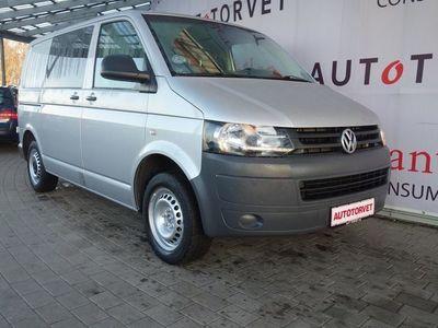 brugt VW Transporter K 2,0 CR TDI 3ton 102HK Van
