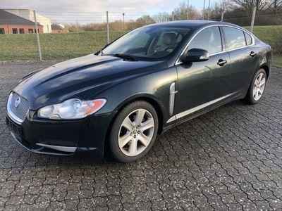 brugt Jaguar XF 3,0 Premium Luxury aut.