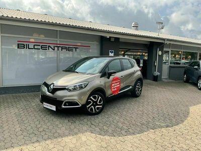 brugt Renault Captur 0,9 TCe 90 Dynamique