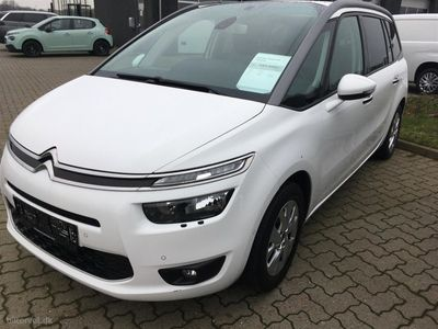 begagnad Citroën Grand C4 Picasso 1,6 Blue HDi Intensive start/stop 120HK 6g