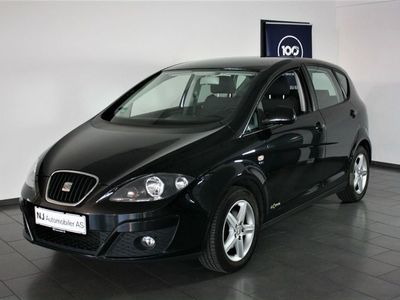brugt Seat Altea 1,2 TSi 105 Reference eco