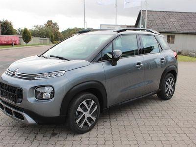 brugt Citroën C3 Aircross 1,6 Blue HDi Aspire+ start/stop 100HK 5d