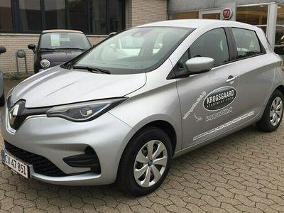 brugt Renault Zoe el EL GO 108HK 5d Aut.